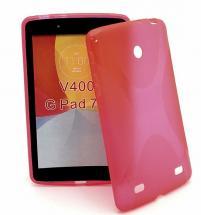 billigamobilskydd.seX-Line skal LG G Pad 7,0 (V400)