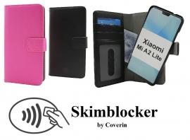 billigamobilskydd.seSkimblocker Magnet Wallet Xiaomi Mi A2 Lite