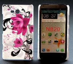 billigamobilskydd.seSkal Nokia Lumia 820 (Blomma)