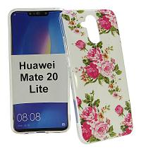 billigamobilskydd.seDesignskal TPU Huawei Mate 20 Lite