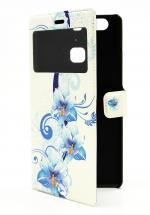 billigamobilskydd.seDesign Flipcase Huawei P9 Plus