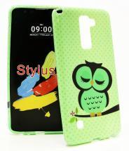billigamobilskydd.seDesignskal TPU LG Stylus 2 (K520)