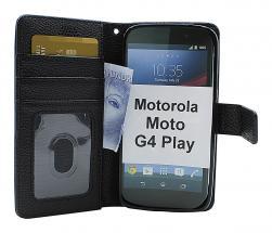 billigamobilskydd.seNew Standcase Wallet Motorola Moto G4 Play