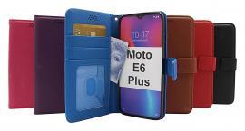 billigamobilskydd.seNew Standcase Wallet Motorola Moto E6 Plus