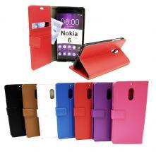billigamobilskydd.seStandcase Wallet Nokia 6