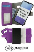 billigamobilskydd.seSkimblocker Magnet Wallet Samsung Galaxy S10e (G970F)