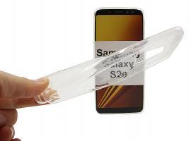 billigamobilskydd.seUltra Thin TPU skal Samsung Galaxy S20 (G980F)