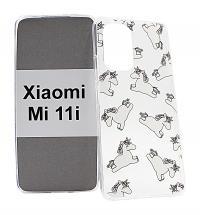 billigamobilskydd.seDesignskal TPU Xiaomi Mi 11i