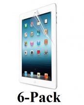 billigamobilskydd.se6-pack skärmskydd iPad Mini / Mini 2 / Mini 3