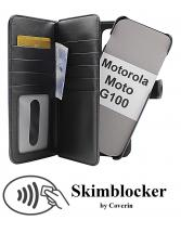 CoverInSkimblocker XL Magnet Fodral Motorola Moto G100