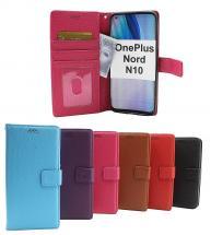 billigamobilskydd.seNew Standcase Wallet OnePlus Nord N10