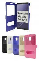 billigamobilskydd.seFlipcase Samsung Galaxy A6 2018 (A600FN/DS)