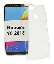 billigamobilskydd.seUltra Thin TPU skal Huawei Y6 2018