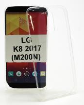 billigamobilskydd.seUltra Thin TPU skal LG K8 2017 (M200N)