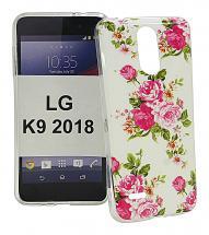 billigamobilskydd.seDesignskal TPU LG K9 2018 (LMX210)
