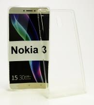 billigamobilskydd.seUltra Thin TPU Skal Nokia 3
