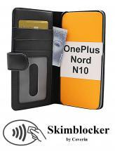 CoverInSkimblocker Plånboksfodral OnePlus Nord N10