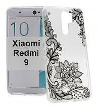billigamobilskydd.seDesignskal TPU Xiaomi Redmi 9