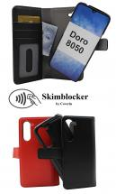 CoverInSkimblocker Magnet Fodral Doro 8050