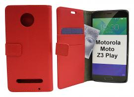 billigamobilskydd.seStandcase Wallet Motorola Moto Z3 Play