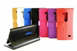 billigamobilskydd.seStandcase wallet LG L Fino (D290N)