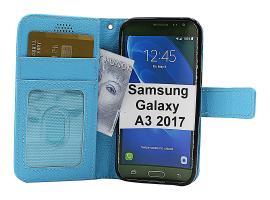 billigamobilskydd.seNew Standcase Wallet Samsung Galaxy A3 2017 (A320F)