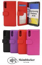 billigamobilskydd.seSkimblocker Plånboksfodral Samsung Galaxy A70 (A705F/DS)