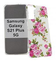 billigamobilskydd.seDesignskal TPU Samsung Galaxy S21 Plus 5G (G996B)