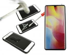 billigamobilskydd.seFull Frame Glas skydd Xiaomi Mi Note 10 Lite