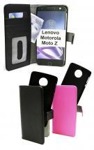CoverInMagnet Fodral Lenovo Motorola Moto Z