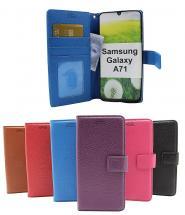 billigamobilskydd.seNew Standcase Wallet Samsung Galaxy A71 (A715F/DS)