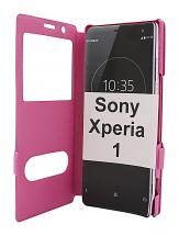 billigamobilskydd.seFlipcase Sony Xperia 1 (J9110)