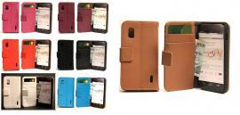 billigamobilskydd.seStandcase wallet LG Google Nexus 4