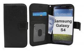 billigamobilskydd.seNew Standcase wallet Samsung Galaxy S4 (i9500)