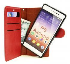billigamobilskydd.seCrazy Magnet Wallet Huawei P8