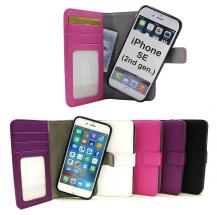 billigamobilskydd.seSkimblocker Magnet Wallet iPhone SE (2nd Generation)