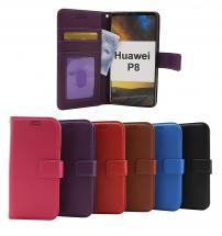 billigamobilskydd.seNew Standcase Wallet Huawei P8