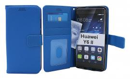 billigamobilskydd.seNew Standcase Wallet Huawei Y6 II (CAM-L21)