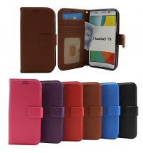 billigamobilskydd.seNew Standcase Wallet Huawei Y6 (SCL-L21)