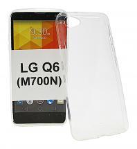 billigamobilskydd.seUltra Thin TPU skal LG Q6 (M700N)