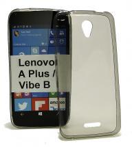 billigamobilskydd.seUltra Thin TPU skal Lenovo B / Vibe B (A2016a40)