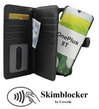 CoverInSkimblocker XL Magnet Fodral OnePlus 8T