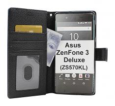 billigamobilskydd.seNew Standcase Wallet Asus ZenFone 3 Deluxe (ZS570KL)