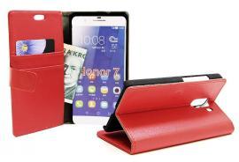 billigamobilskydd.seStandcase Wallet Huawei Honor 7