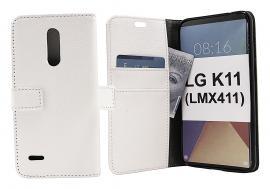 billigamobilskydd.seStandcase Wallet LG K11 (LMX410)