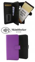 billigamobilskydd.seSkimblocker XL Magnet Wallet Sony Xperia XZ3