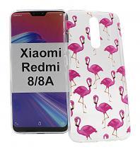 billigamobilskydd.seDesignskal TPU Xiaomi Redmi 8/8A