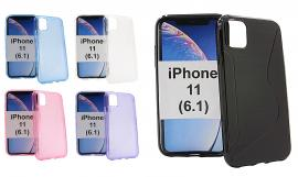 billigamobilskydd.seS-Line skal iPhone 11 (6.1)