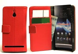 billigamobilskydd.sePlånboksfodral Sony Xperia P (LT22i)