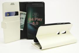 billigamobilskydd.seStandcase Wallet Lenovo Motorola Moto G4 Play